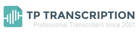 TP Transcription Services