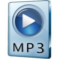 MP3 Transcription Format