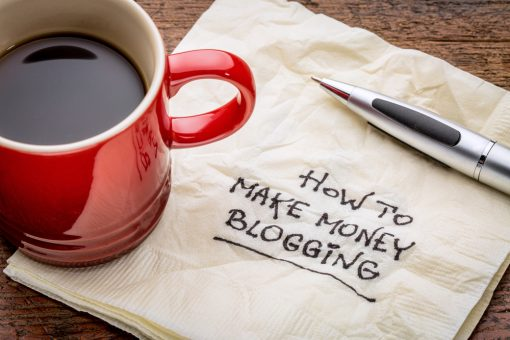 Business Blogging – guaranteed money maker