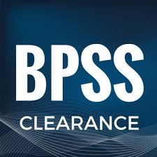 BPSS UK Government Clearance