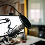 Podcast Transcription from 80p per minute