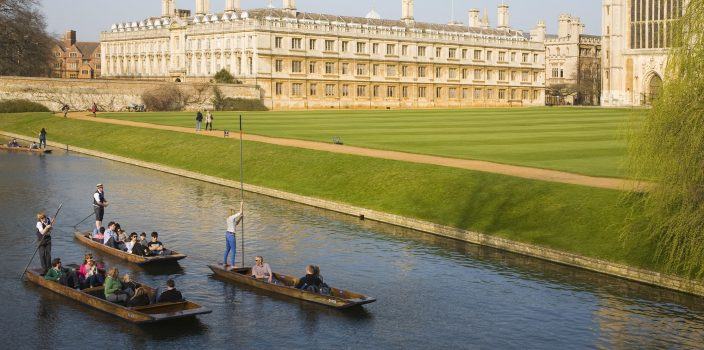 TP Transcription become a Preferred Supplier for the University of Leeds and University of Cambridge