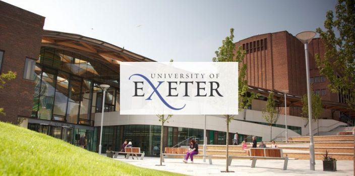 Exeter University Strike